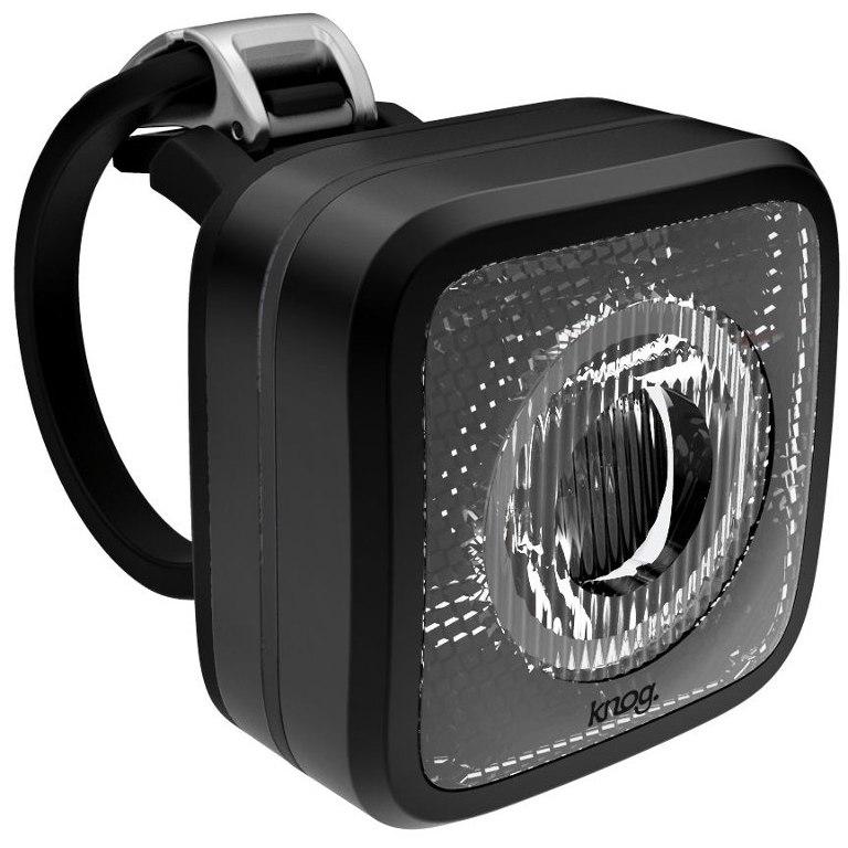 Knog Blinder MOB Front Light - white LED - black