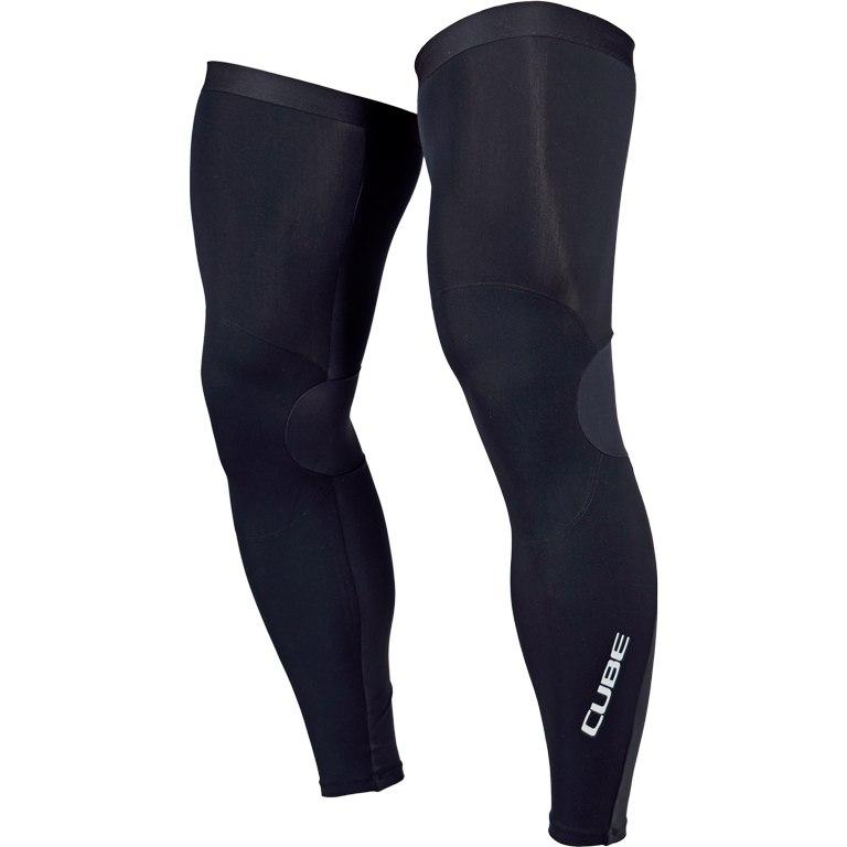 CUBE BLACKLINE Leg Warmers - black