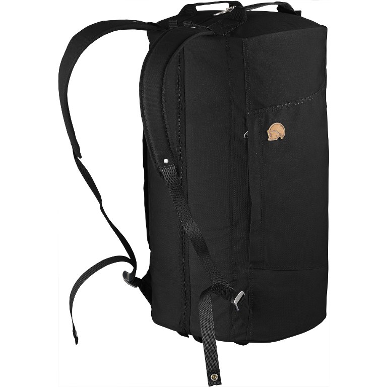 Picture of Fjällräven Splitpack Large - black