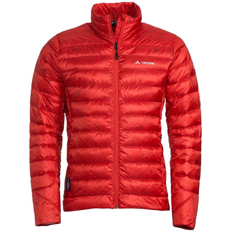 Vaude Men's Kabru Light Jacket III - mars red