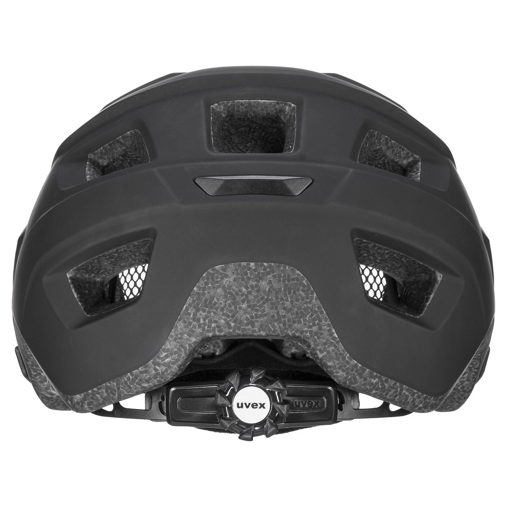 Image of Uvex access Helmet - black