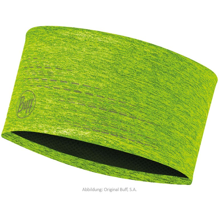 Buff® Dryflx® Headband - R-Yellow Fluor (118098.117)