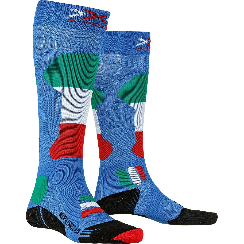 X-Socks Ski Patriot 4.0 Socken - italy