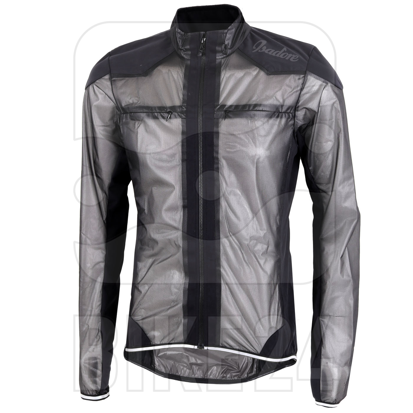 Isadore The Essential Jacke