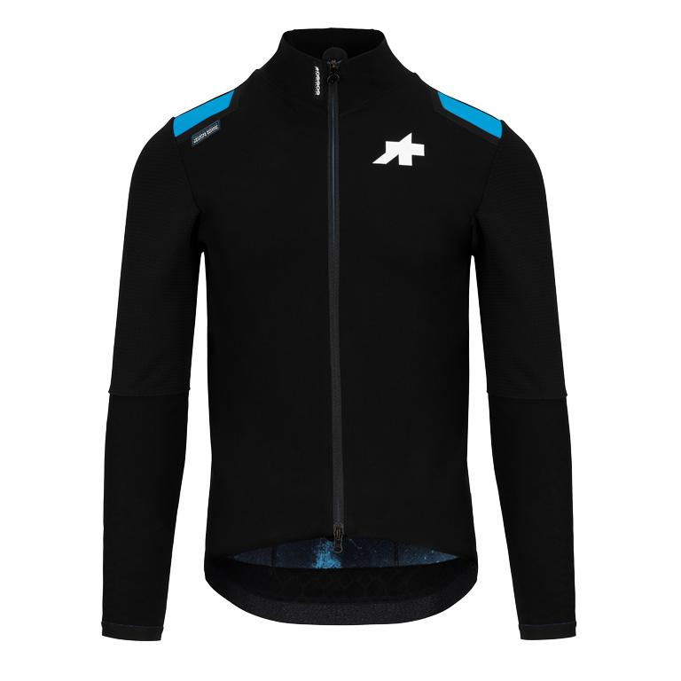 Image of Assos EQUIPE RS Winter Jacket - blackSeries