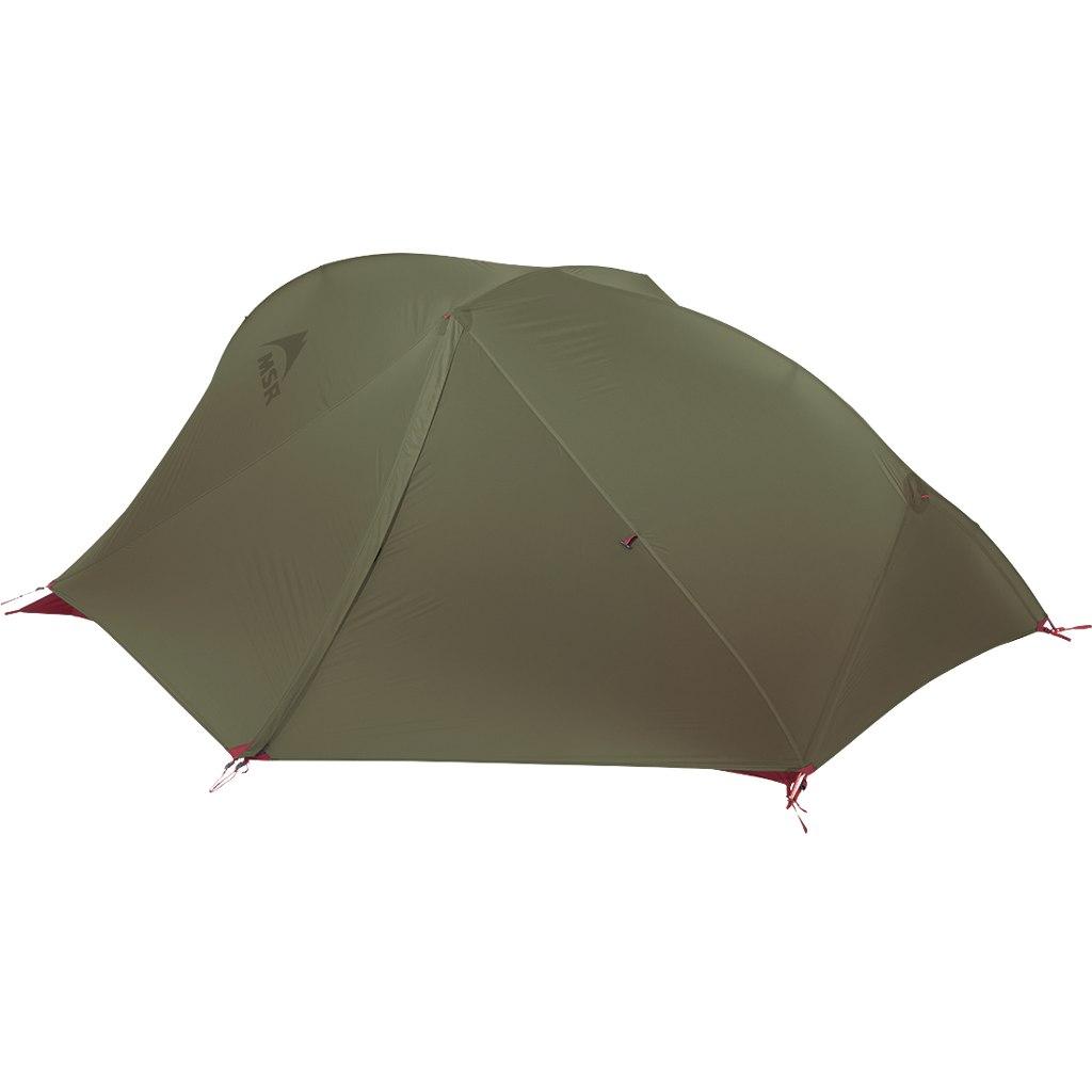 Image of MSR FreeLite 2 Tent - Green