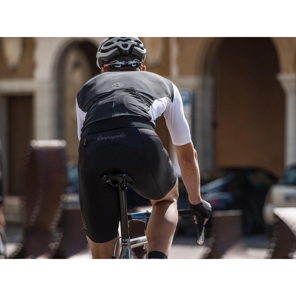 Image of Campagnolo Magnesio Bib Shorts - black