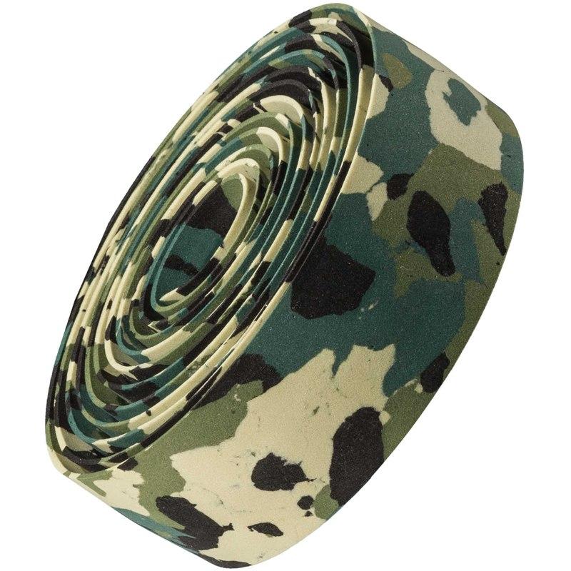 Bontrager Gel Cork Handlebar Tape Lenkerband - Camouflage