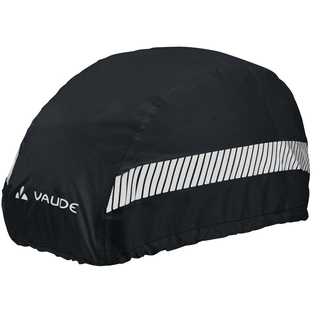 Vaude Luminum Helmet Raincover - black