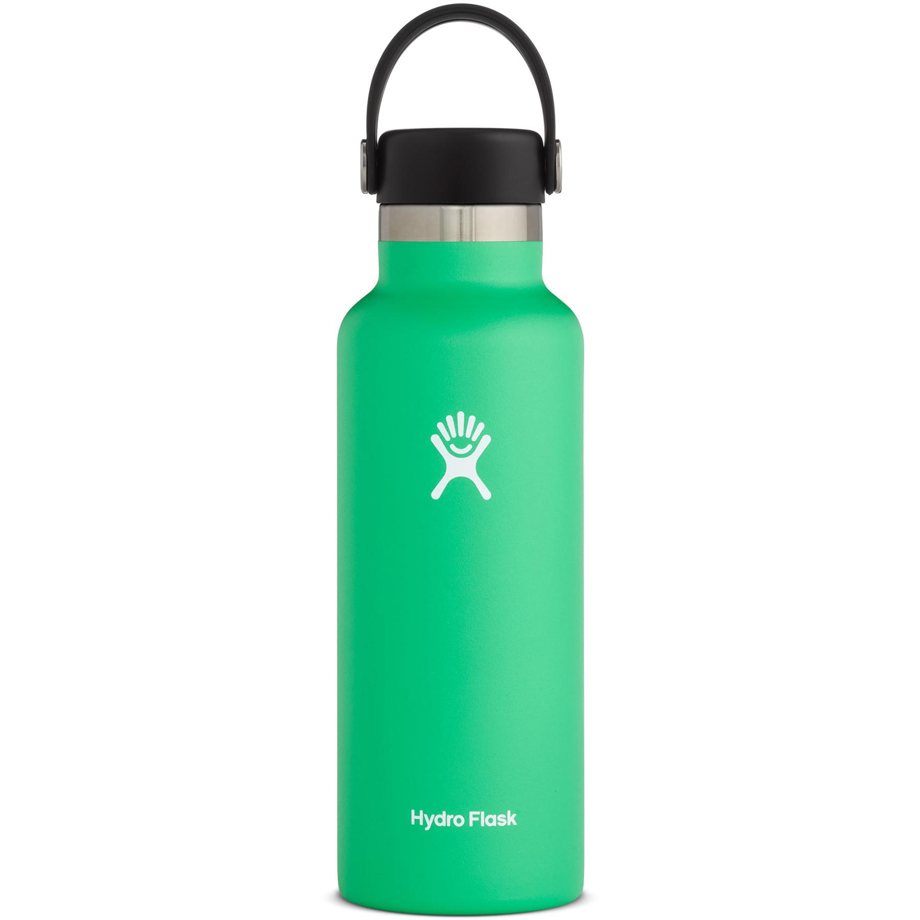 Produktbild von Hydro Flask 18 oz Standard Mouth Flex Cap Thermoflasche 532ml - Spearmint