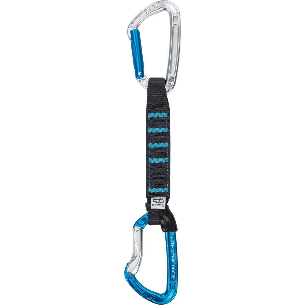Image of Climbing Technology Aerial Pro Set NY Quickdraw 17cm