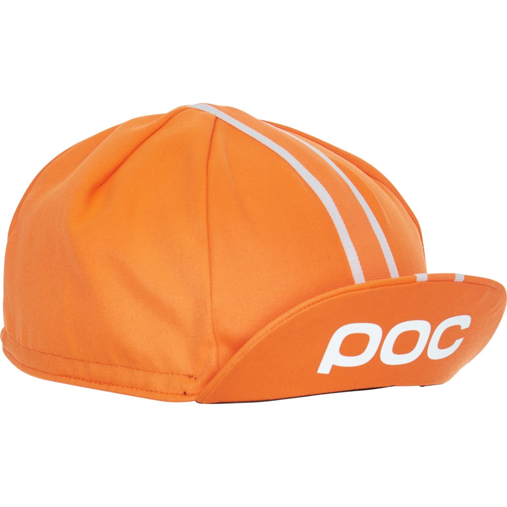 Foto de POC Essential Cap Gorra - 1205 Zink Orange