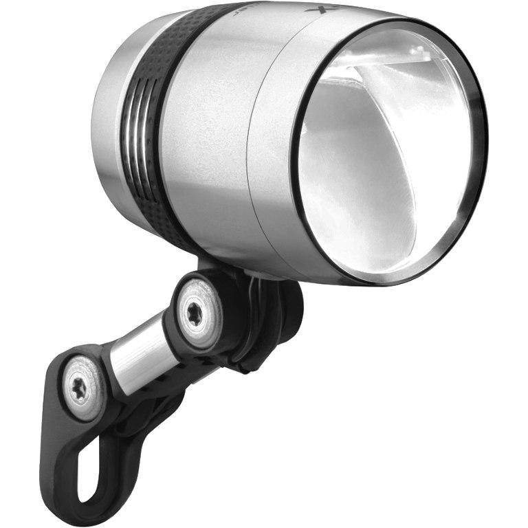 Busch + Müller Lumotec IQ-X Front Light - 164RTSNDI