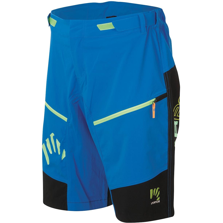 Karpos Rapid Baggy Shorts - bluette/black