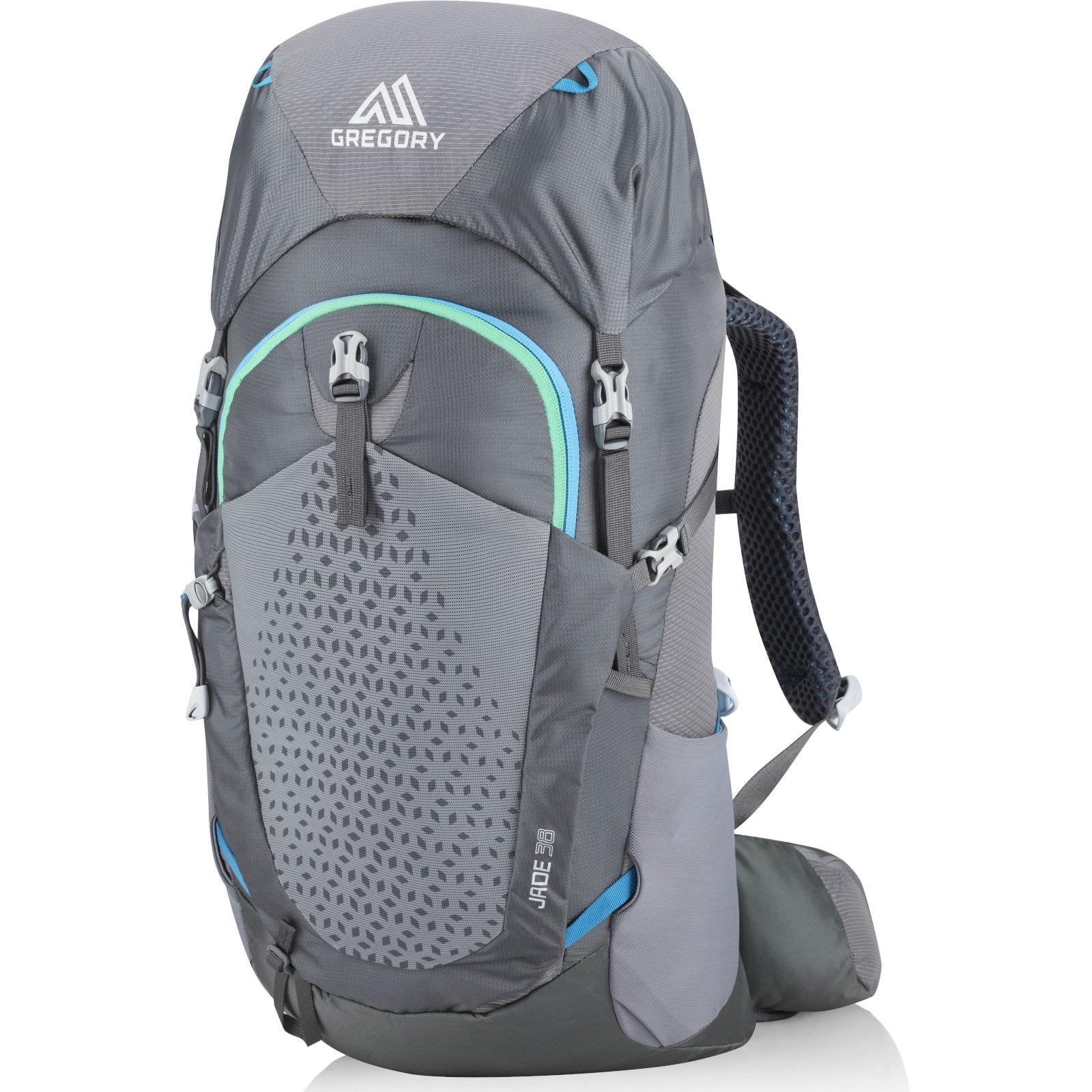 Gregory Jade 38 Woman's Backpack - Ethereal Grey