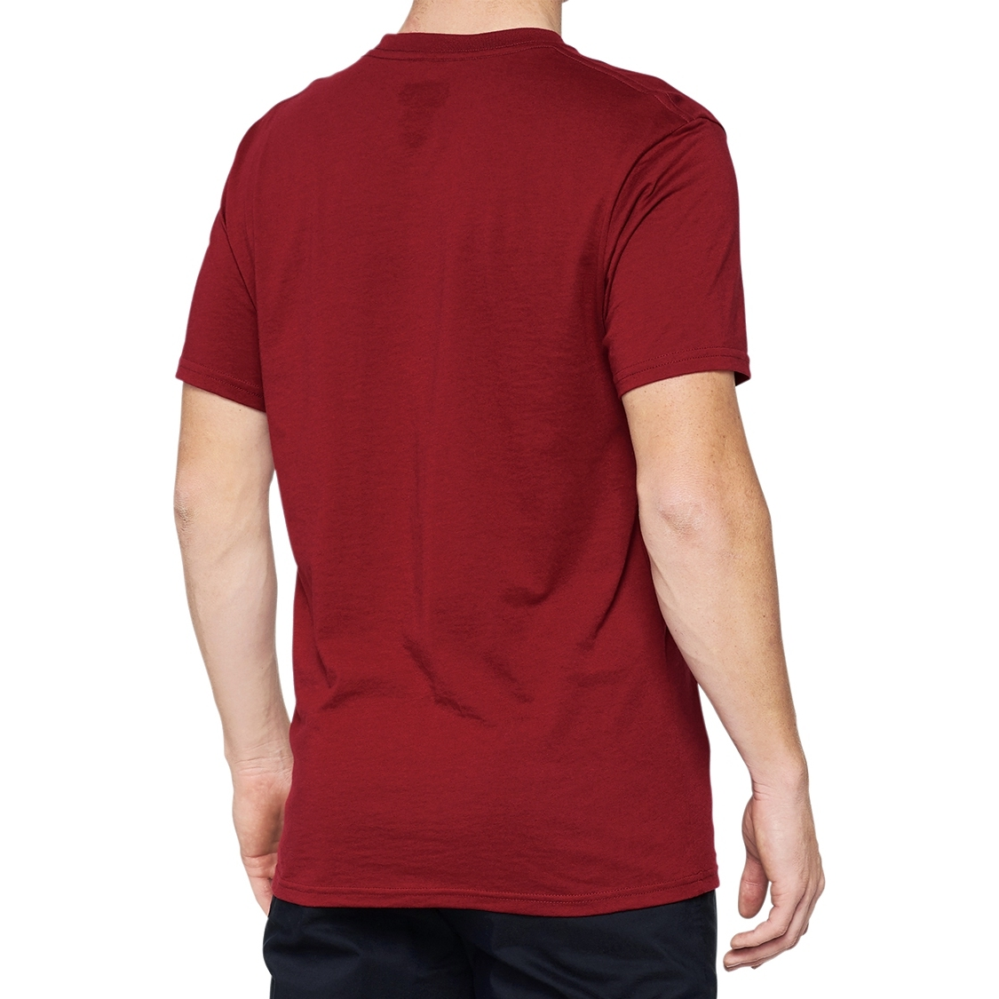 Imagen de 100% Essential Camisa - brick