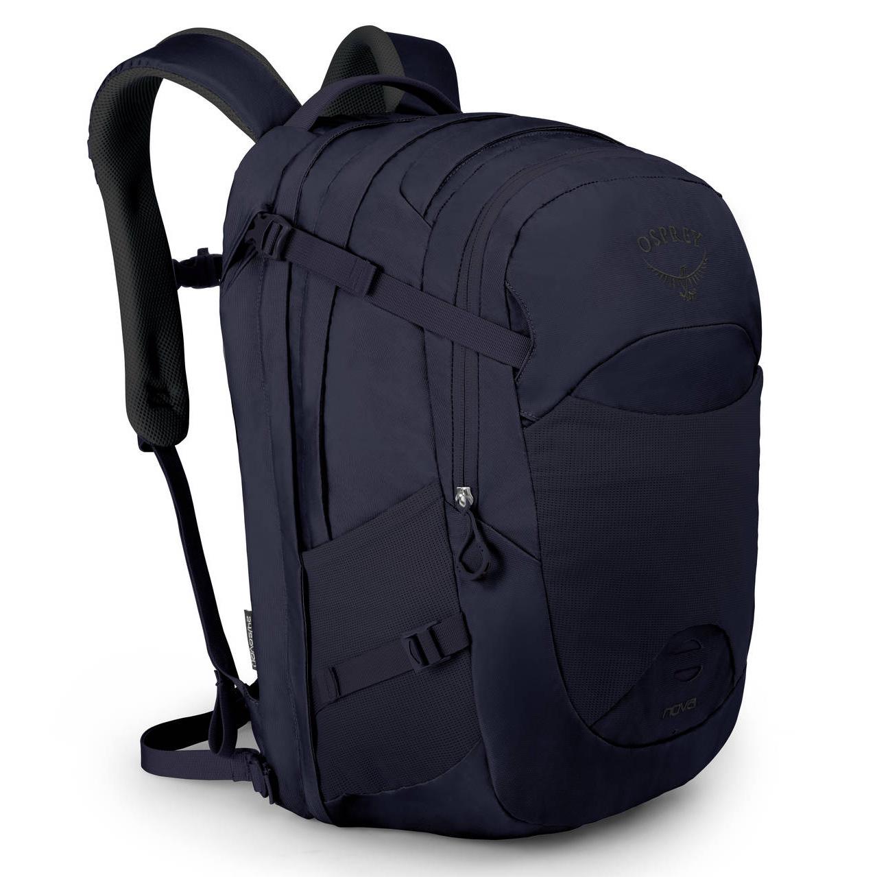 Image of Osprey Nova 32 - Women's Backpack - Juneberry Purple