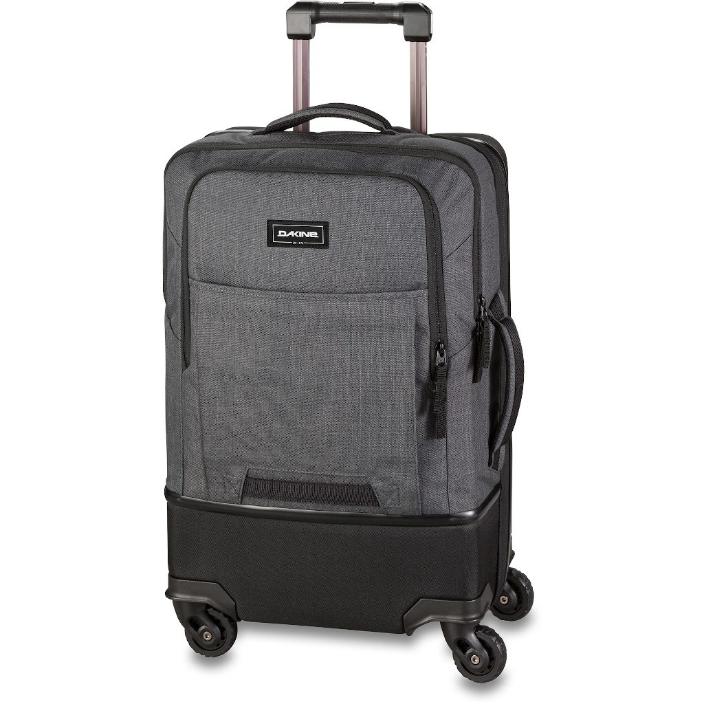 Picture of Dakine Terminal Spinner 40L Trolley - Carbon