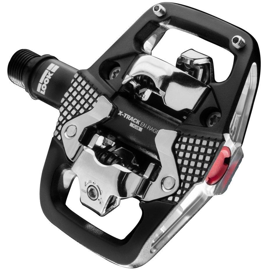 LOOK X-Track EN-Rage Plus Pedal - black