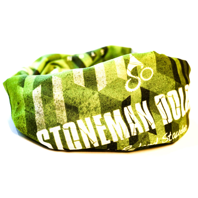 Stoneman Hero Multifunktionstuch - Dolomiti