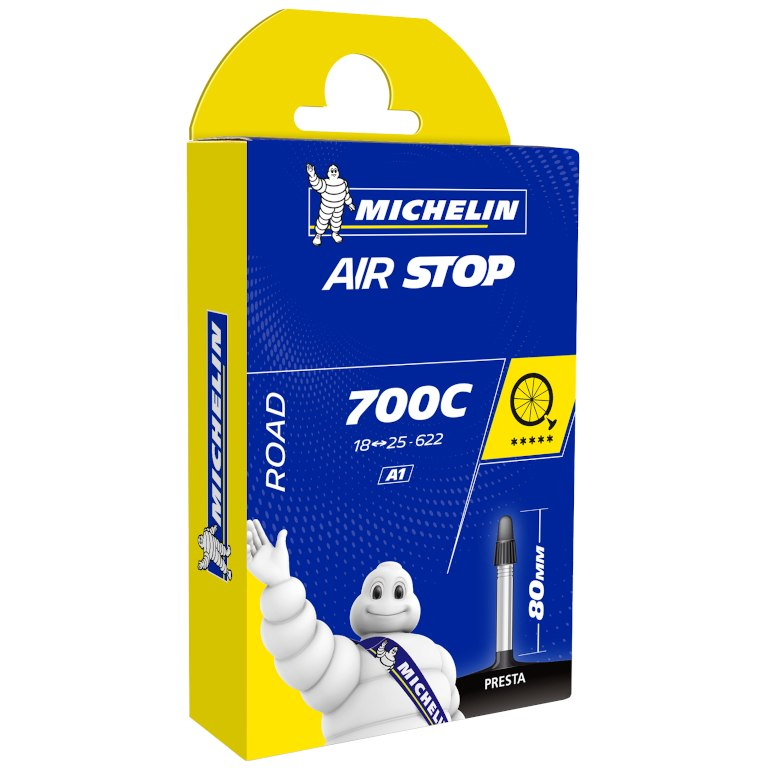 Michelin AirStop A1 Schlauch (28 Zoll)