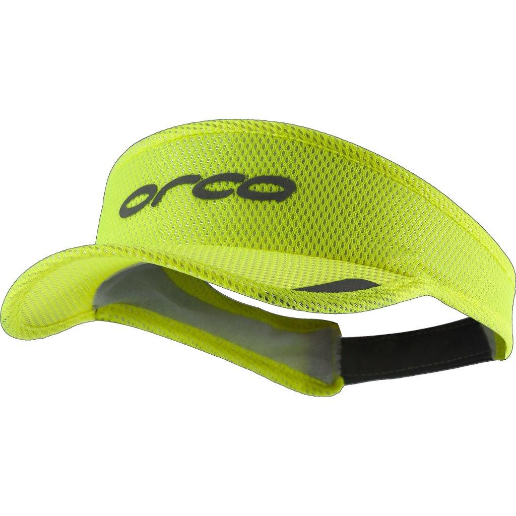 Produktbild von Orca Triathlon Visor - neon yellow
