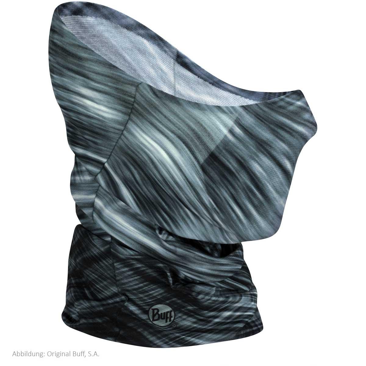 Image of Buff® Filter Tube Facial Mask - Shoren Black