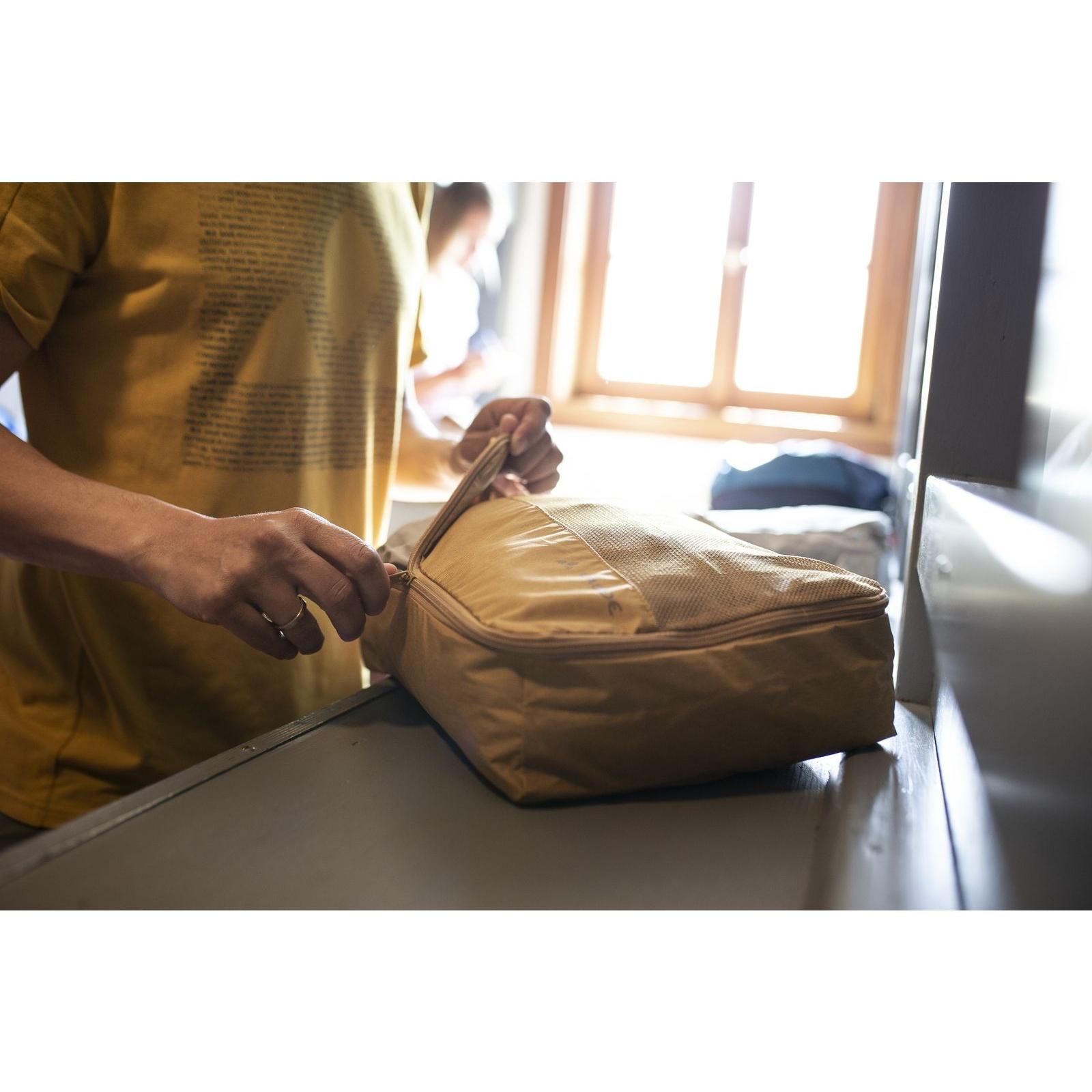 Bild von Vaude Trip Box - Reisetasche M - peanut butter