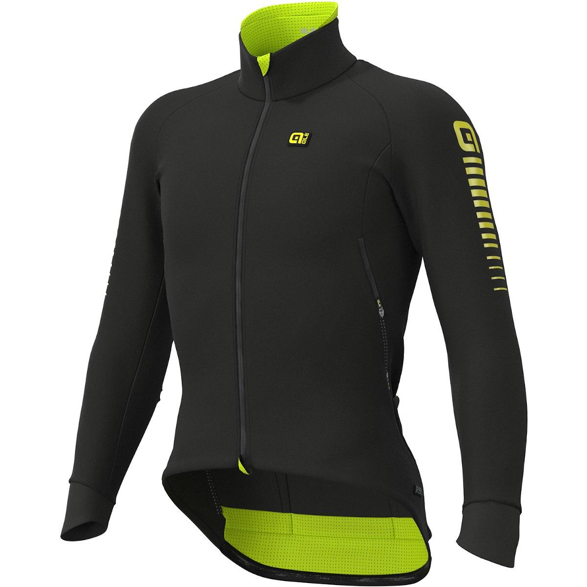 Alé Race Nordik Jacket - black