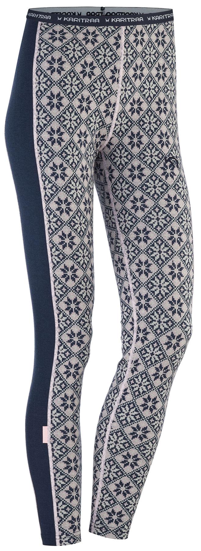 Kari Traa Rose Pant Women's Underpants - marin