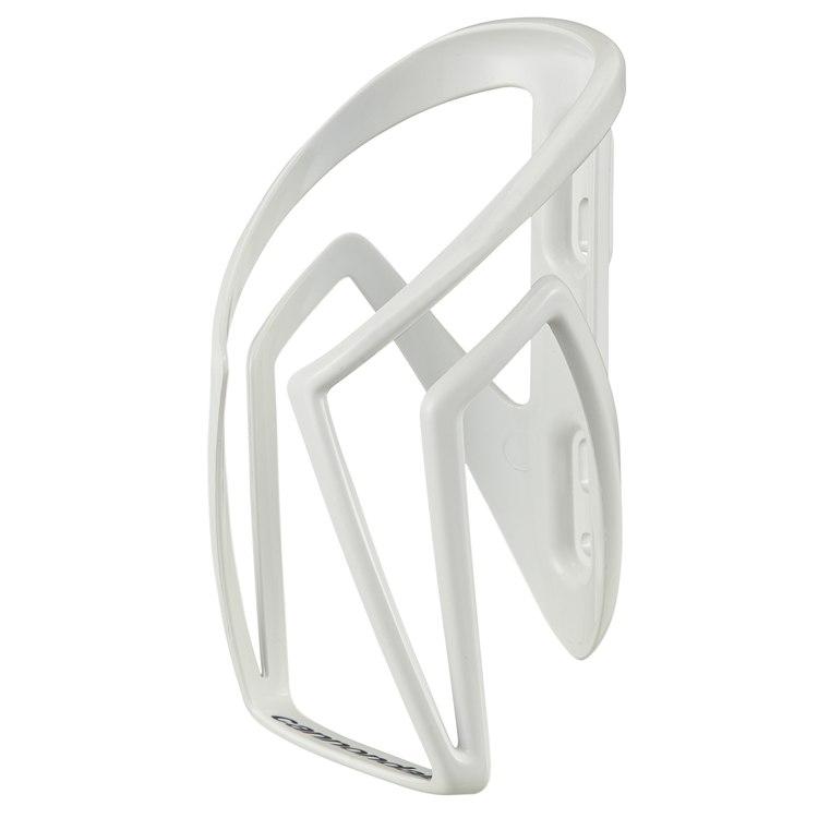Cannondale Nylon Speed-C Bottle Cage - white