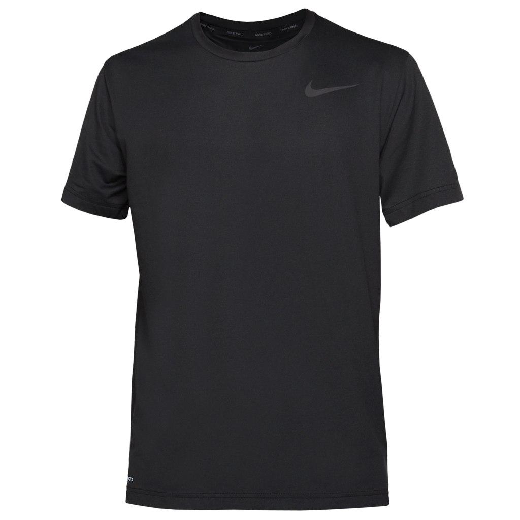 Foto de Nike Pro Camisa para hombre - black CJ4611-010