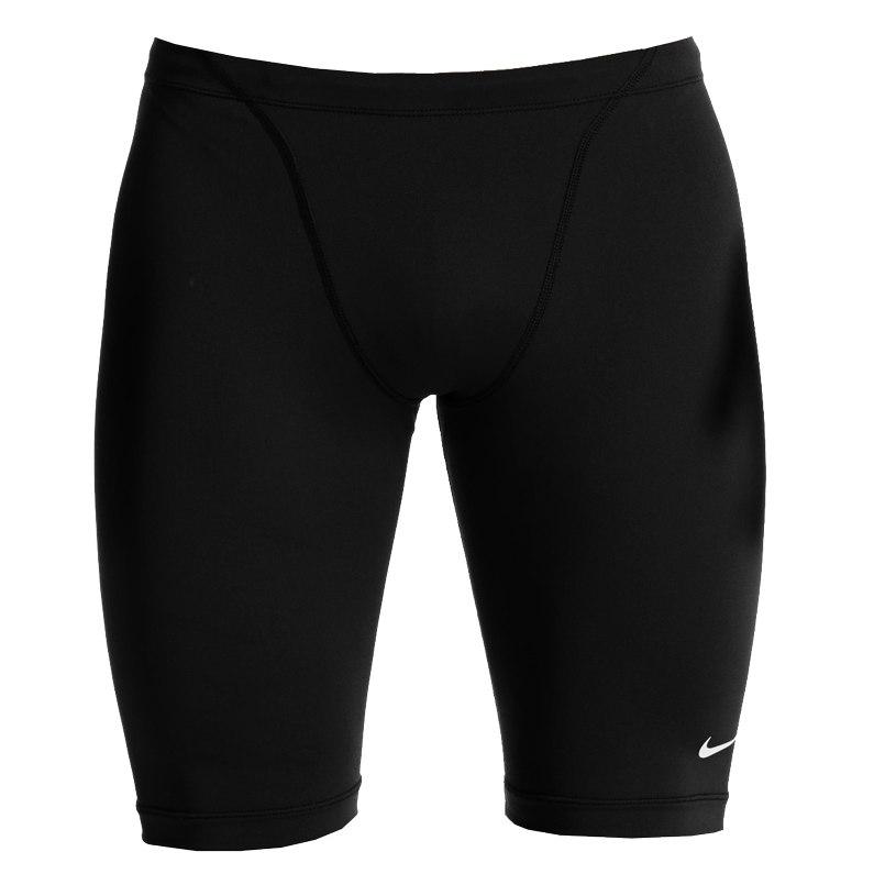 Produktbild von Nike Swim Hydrastrong Solids Jammer - black