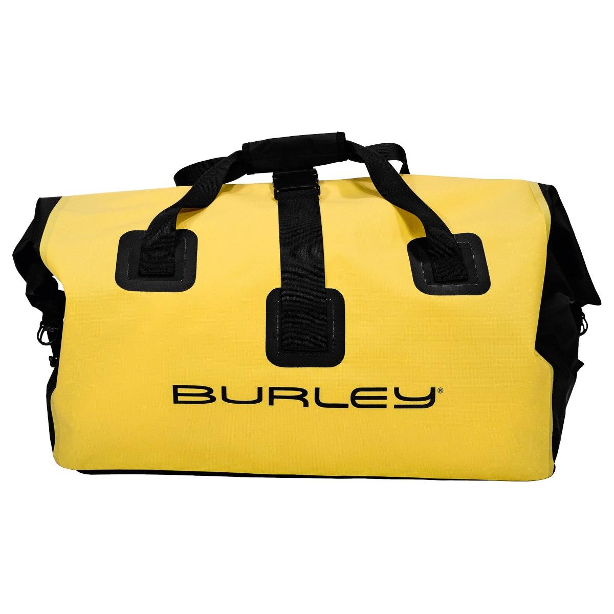 Produktbild von Burley Coho Dry Bag Packtasche - gelb / schwarz