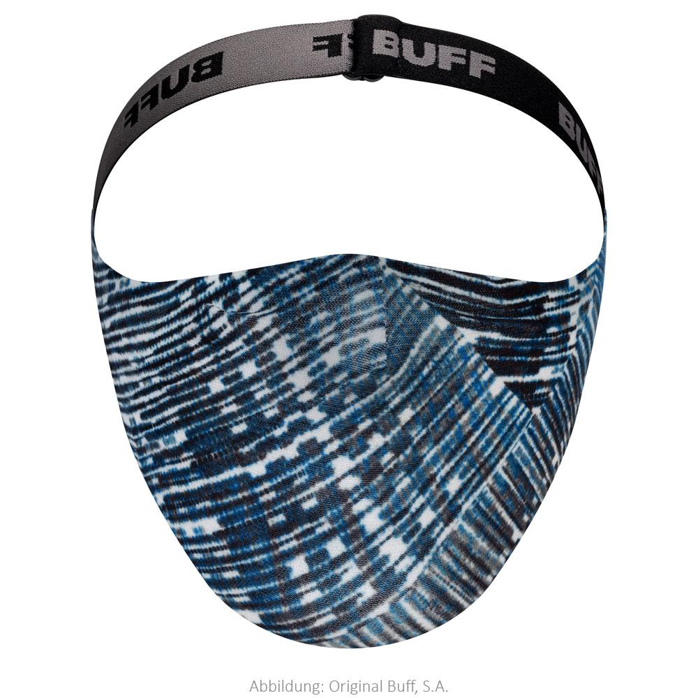 Buff® Filter Mask Protection - Bluebay