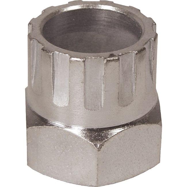 Cyclus Tools Bottom Bracket Remover - Campagnolo Cartridge - Hex Socket