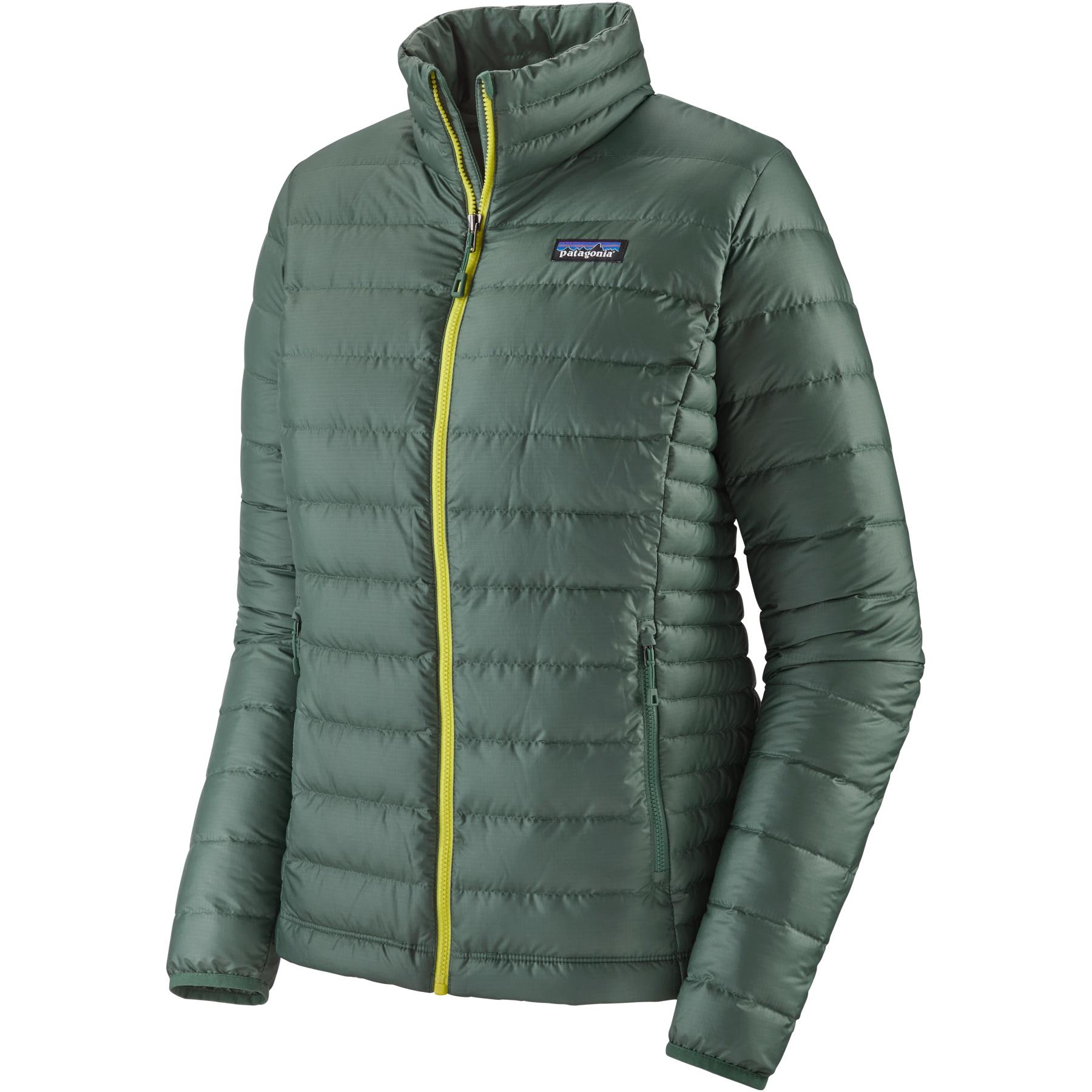 Patagonia Down Sweater Damen Daunenjacke - Regen Green