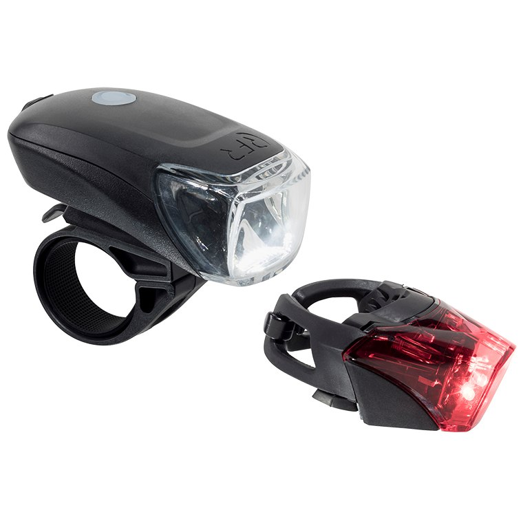 RFR Lighting Set Tour 35 USB - black