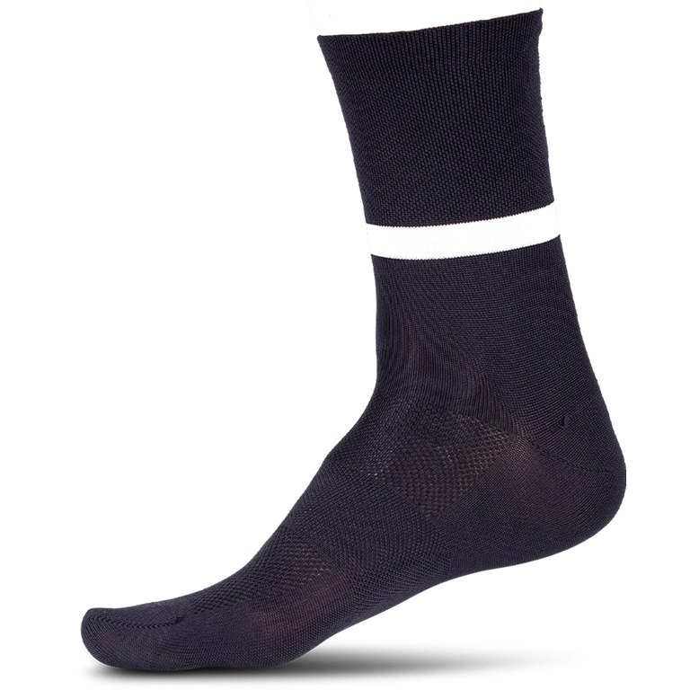 CUBE Blackline High Cut Socks - black