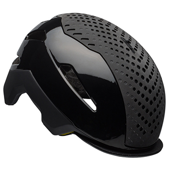 Bell Annex MIPS Helmet - matte/gloss black
