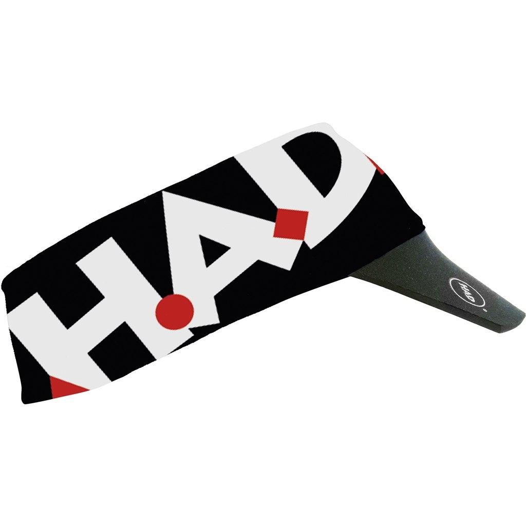 HAD Coolmax Next Level Visorband - H.A.D.