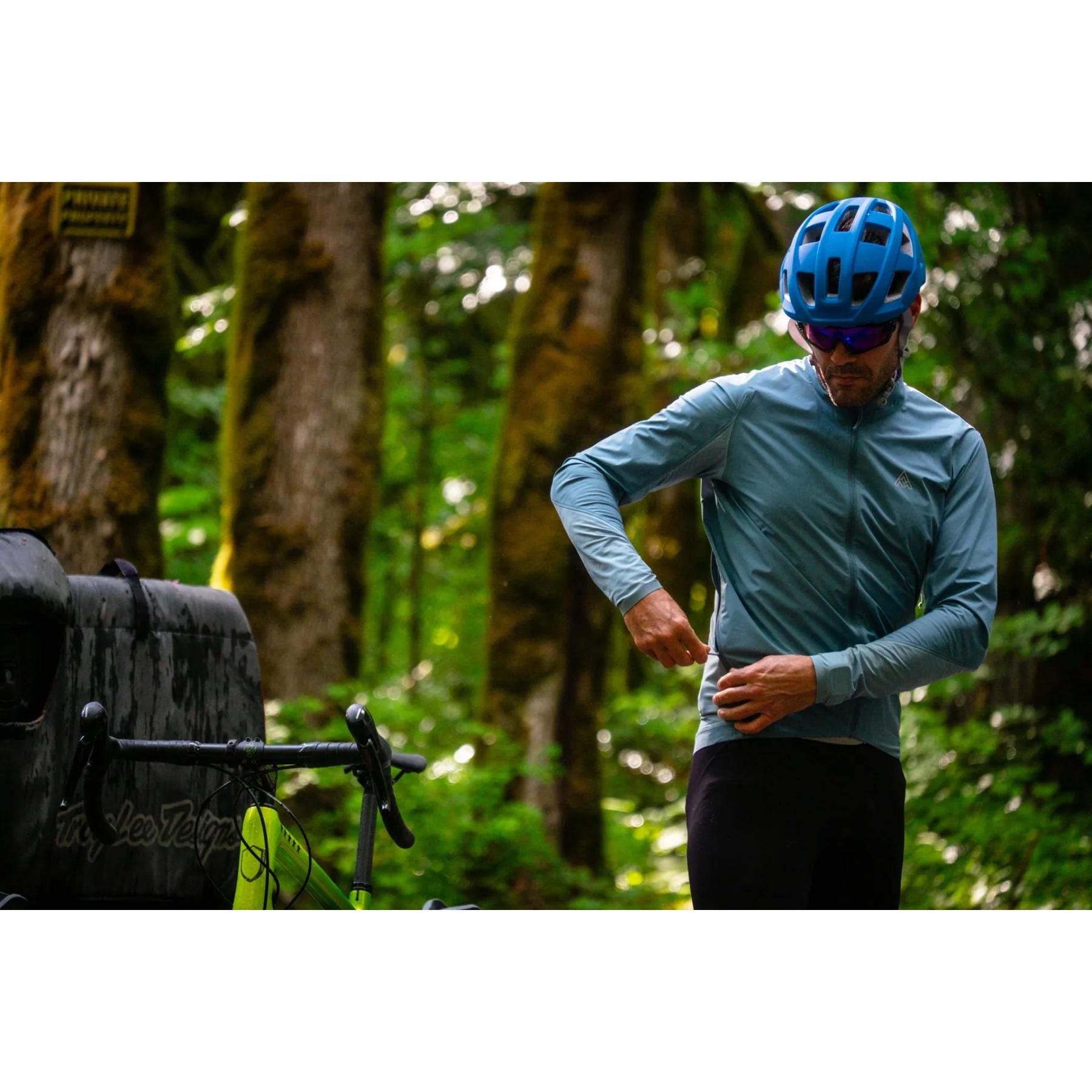 Imagen de 7mesh Cypress Hybrid Chaqueta para hombres - Supreme Blue