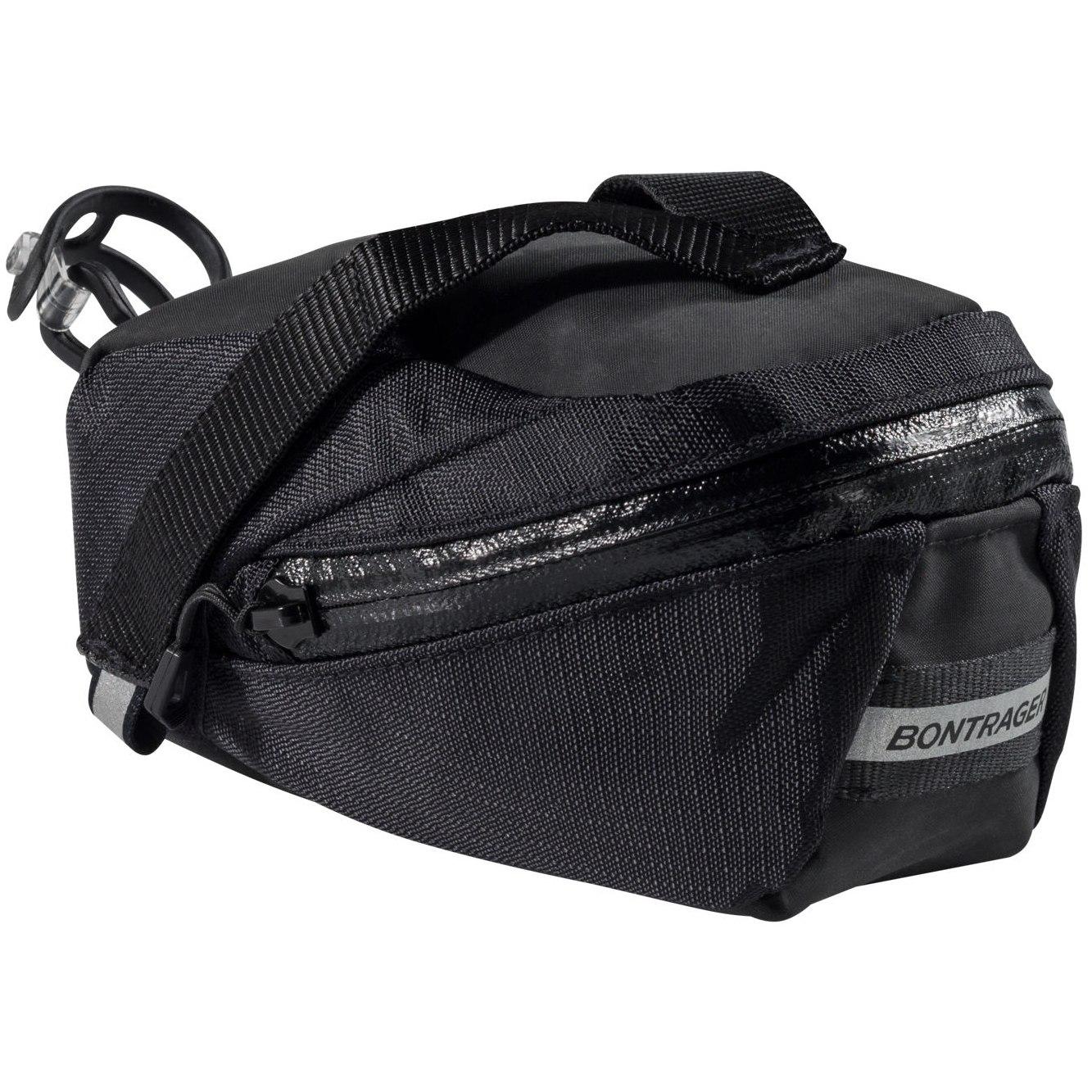 Bontrager Elite Medium Seat Pack - black