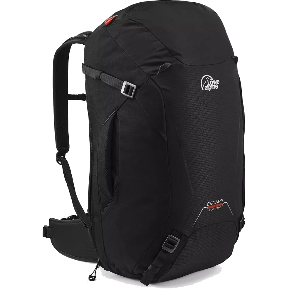 Lowe Alpine Escape Flight Pro 40 Backpack - Black