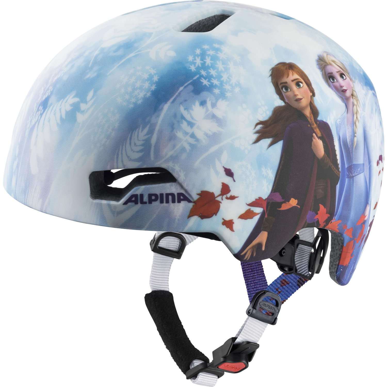 Alpina Hackney Disney Kids Helmet - Frozen II