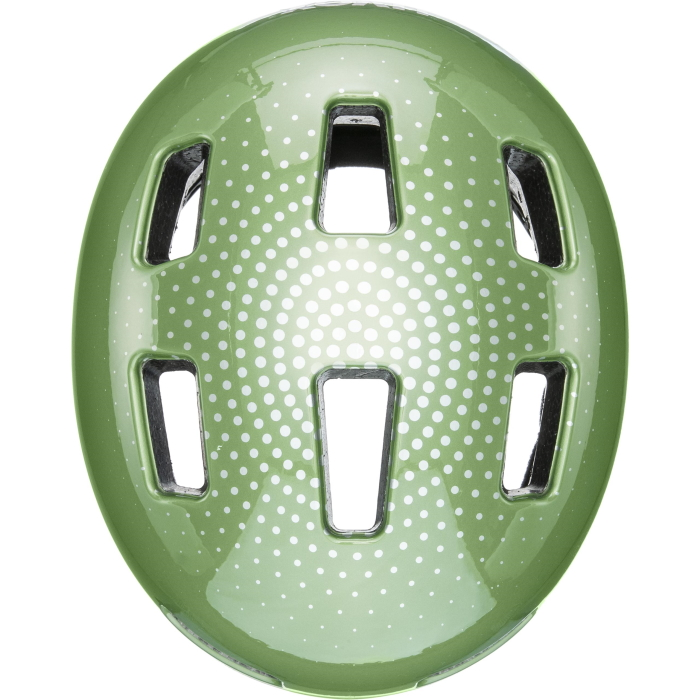 Bild von Uvex hlmt 4 Kinderhelm - moss-green