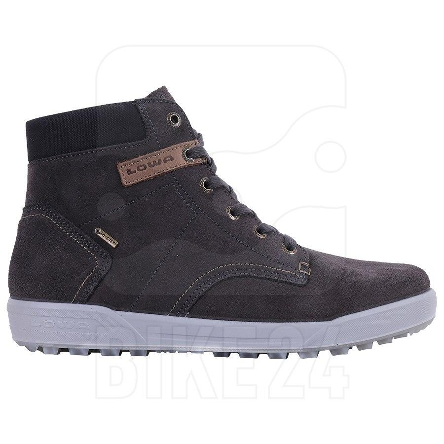 LOWA Dublin III GTX Shoe - anthracite