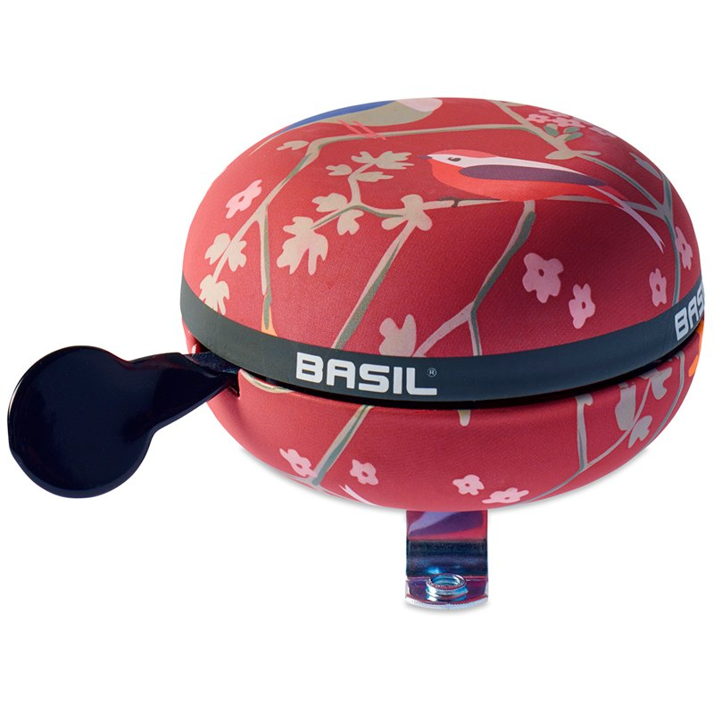 Basil Big Bell Wanderlust - vintage red