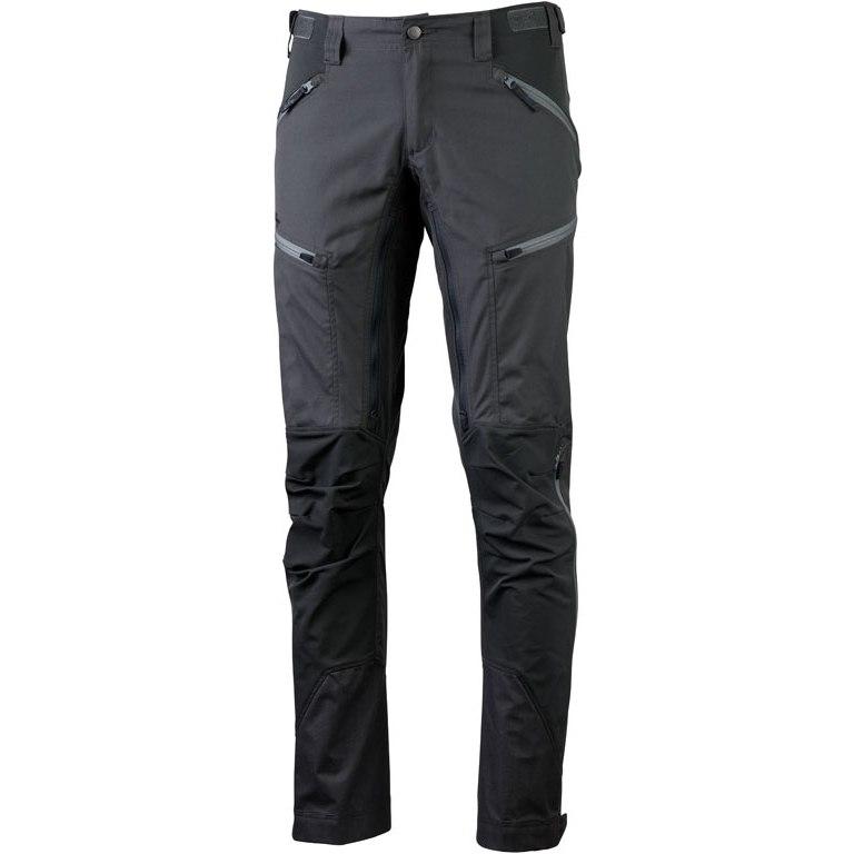 Lundhags Makke Pants - Granite/Charcoal 834