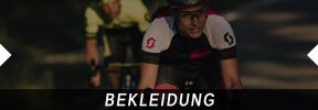 SCOTT – Fahrradbekleidung für passionierte Sportler